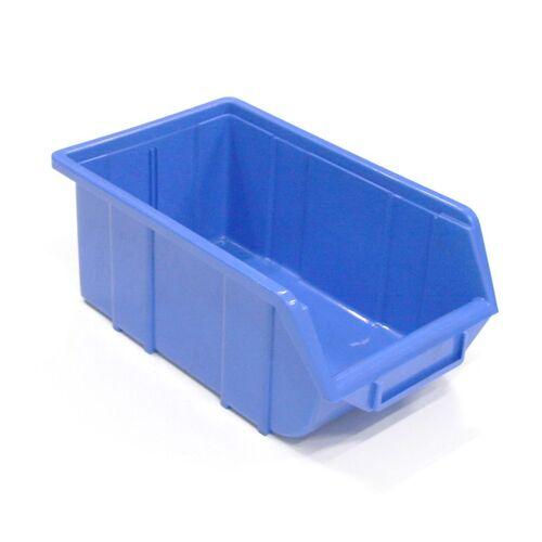 Kunststof stapelbak, Plastic bak, Magazijnbak Type 2
